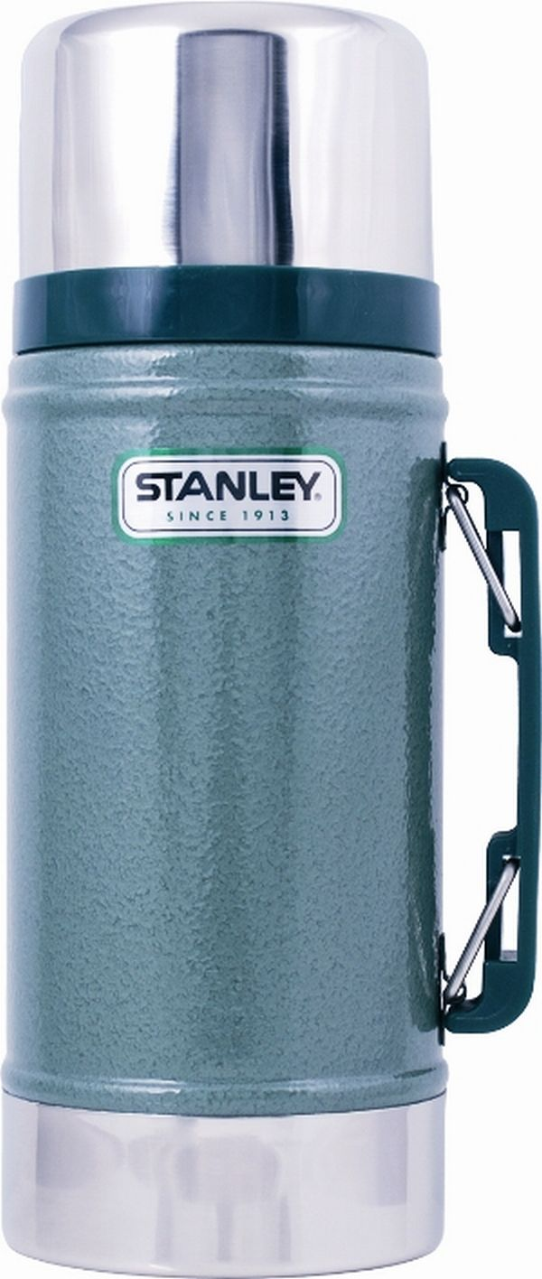 Stanley Classic Green Flask 0.71 litre £33.95 - Stanley & Thermos ...